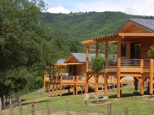Centres d'hébergement et villages vacances