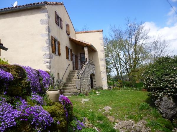 Les orchis office de tourisme larzac vall es - Office de tourisme andorre la vieille ...