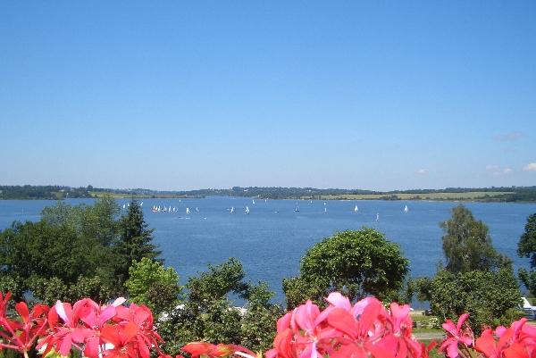 CAMPING BEAU RIVAGE - Lac de Pareloup