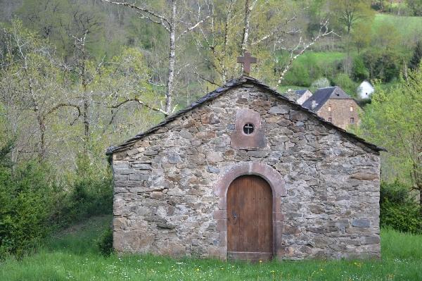 Chapelle St Ferréol