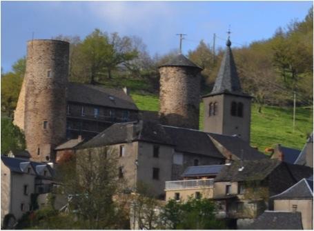 Église de Pomayrols