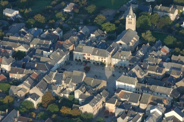 Visite commentée de la Bastide tous les vendredi à 17h