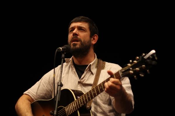 Repas adulte Stage de chants occitan avec Arnaud Cance ©SYNDICAT D'INITIATIVE DES RASPES DU TARN