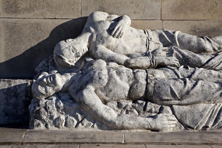 Comprendre les monuments aux morts