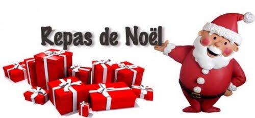 Noël à St Laurent d'Olt