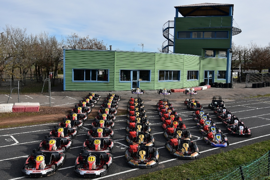 Karting Plus Belmont