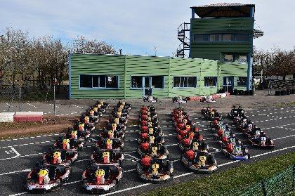 Location de karting pour tous, Location de karting pour tous