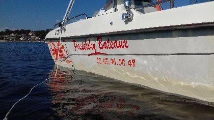 PASIELSKY bateaux , SAS PASIELSKY autos bateaux (prestataire)