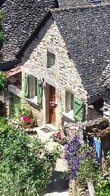 D. Castagné - La Pique, OT Villefranche-Najac