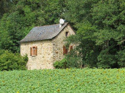 Les Rives de Saint Blaise, OT Villefranche-Najac