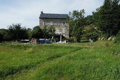 Location Au Moulin du Pré-Bibal - Christian Lanos, Christian Lanos