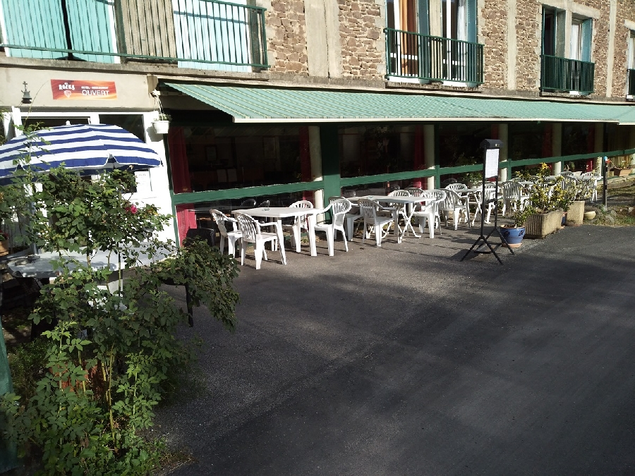 Hôtel-Restaurant Les Rocks