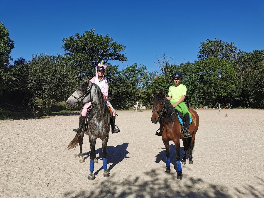 Centre Équestre de Vors - Ecole d'équitation