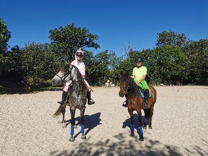 Centre Équestre de Vors - Ecole d'équitation, OFFICE DE TOURISME PAYS SEGALI