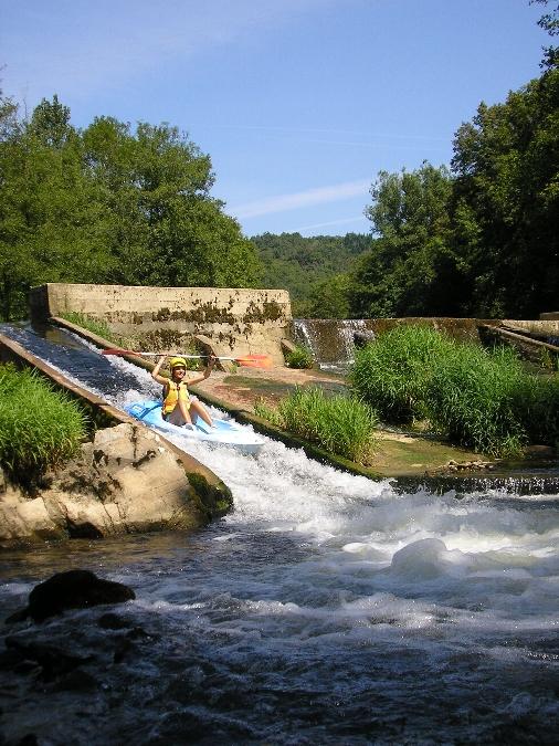 Sports et Nature - Canoë Kayak
