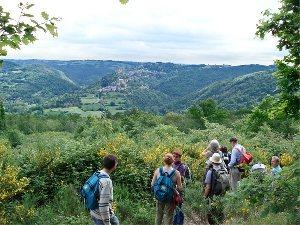 Sports et Nature - Randonnée pédestre