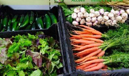La Ferme d'Agen (GAEC) - Récolte à la ferme