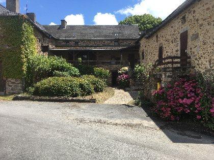 Village Nature de Mergieux, Centre d'hébergement de Laudinie - (groupes)