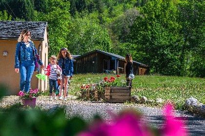Domaine des Fadarelles, ©V. Govignon - OT Larzac Vallées