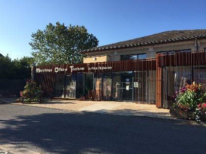 Office de tourisme du Pays Rignacois, OFFICE DE TOURISME DU PAYS RIGNACOIS