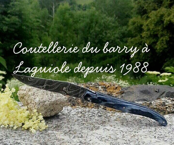 Coutellerie du Barry