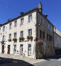 Office de Tourisme Des Causses à l'Aubrac - Bureau de Laissac, Office de Tourisme des Causses à l'Aubrac