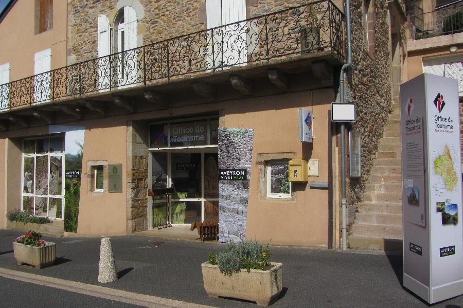 Office de Tourisme Rougier Aveyron Sud - Saint-Sernin-sur-Rance