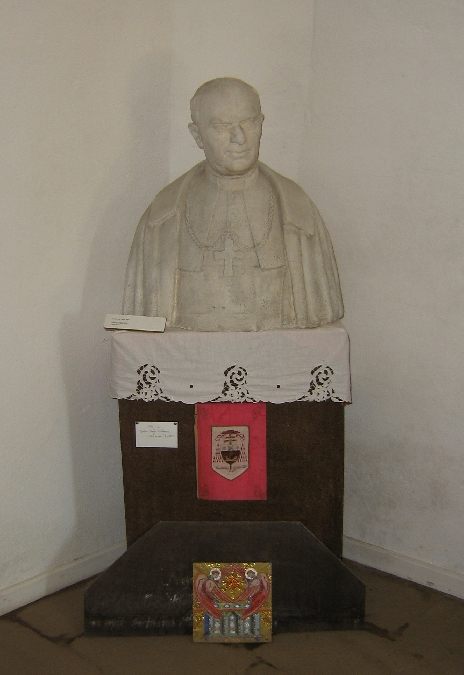 Cardinal Verdier - Lacroix-Barrez