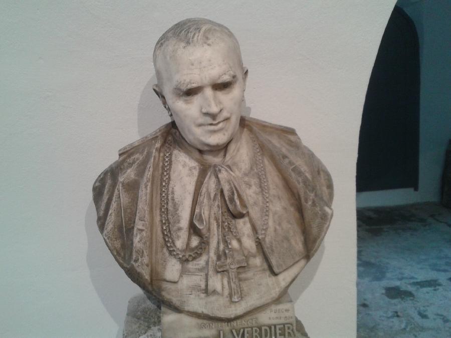 Musée du Cardinal Verdier Lacroix-Barrez