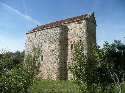 Eglise pré-romane de Toulongergues,