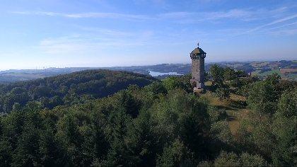 Tour de Peyrebrune, Gilles Guillot tous droits réservés