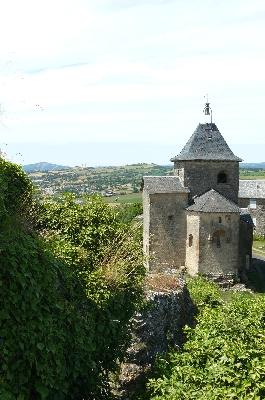 Mini-Musée de La Roque Valzergues