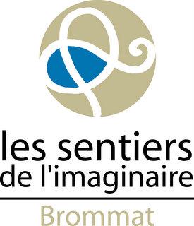 Logo Sentier de l'imaginaire Au fil de l'eau