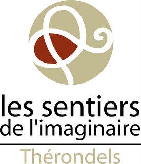 logo du Sentier de l'imaginaire de Thérondels