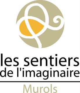 logo du Sentier de l'imaginaire de feu et de vent à Murols