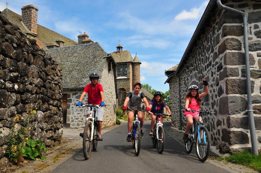 Locations de vélos et VTT