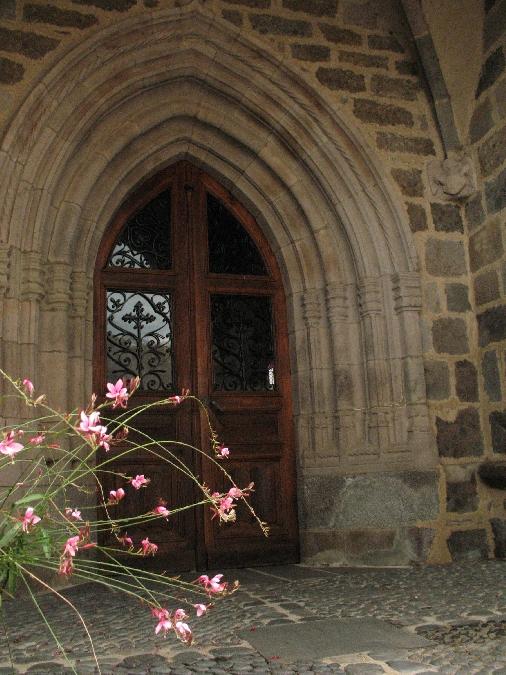Eglise de Brommat