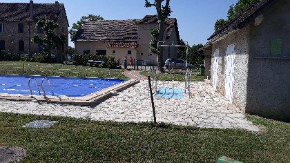 Piscine Intercommunale, OFFICE DE TOURISME DE CAPDENAC (BUREAU DE L'OT DU PAYS DE FIGEAC)