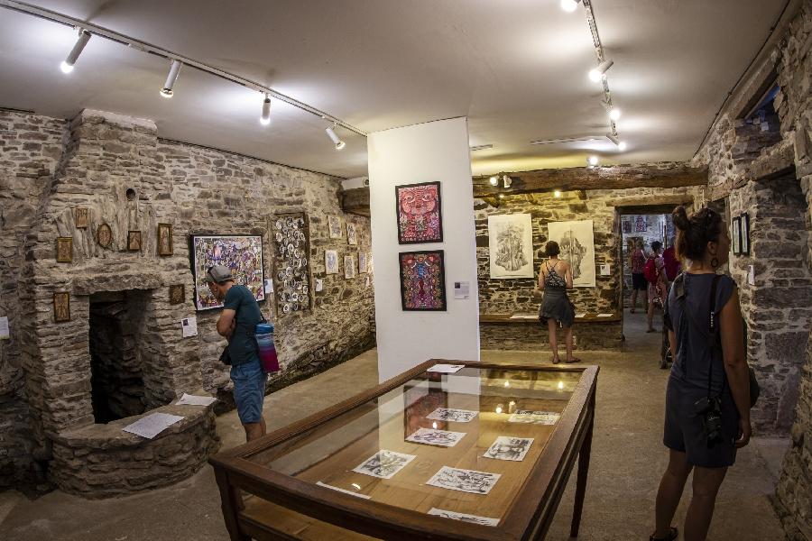 Musée des Arts Buissonniers