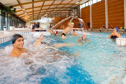 Centre Nautique Aqualudis