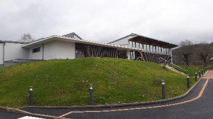 Centre aquatique Intercommunal , OFFICE DE TOURISME DE CAPDENAC (BUREAU DE L'OT DU PAYS DE FIGEAC)