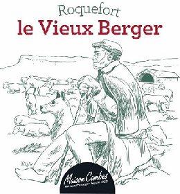 Roquefort Le Vieux Berger, Maison COMBES