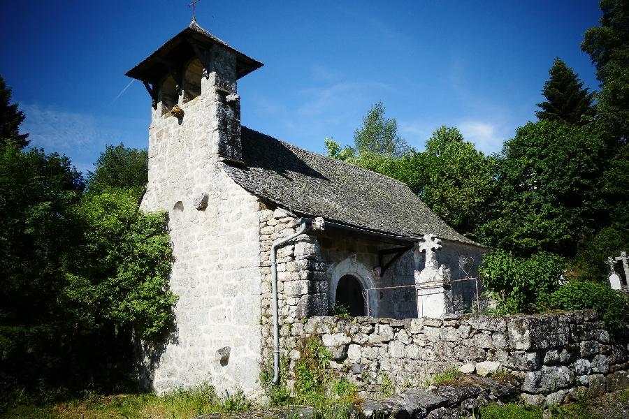 Chapelle de Mels
