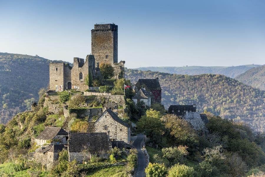 Château de Valon : Visite guidée