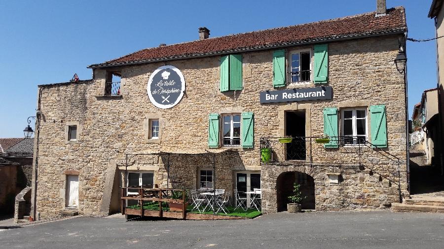 Restaurant La Table de Joséphine