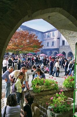 Fête de la Châtaigne - Sauveterre de Rouergue