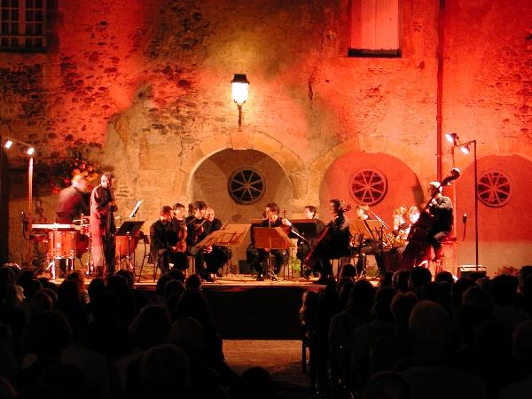 Concert de clôture du Festival Musique en Vallée d'Olt