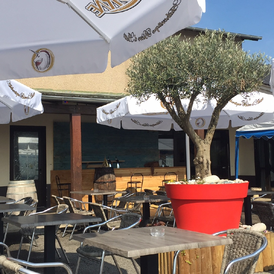 Bar-Restaurant La Bascule