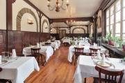 Restaurant des Voyageurs, Hotel Restaurant des voyageurs