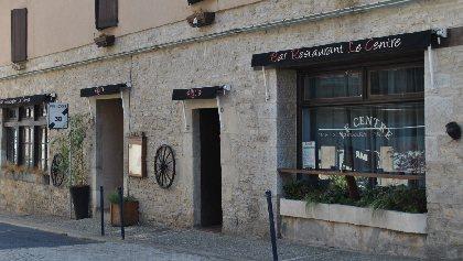 Bar Restaurant Le Centre, OFFICE DE TOURISME DU LAISSAGAIS
